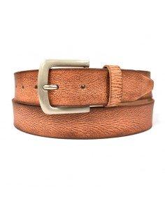 Cinturón grabado, Unisex,...
