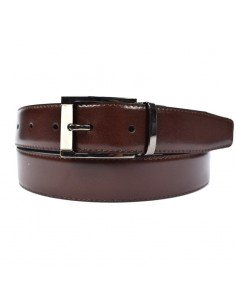 Cinturón de hombre...