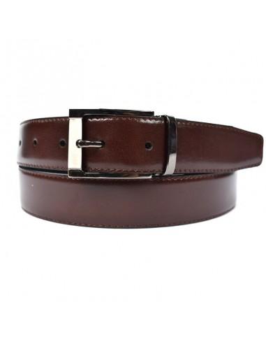 Cinturón de hombre  Reversible, 32...