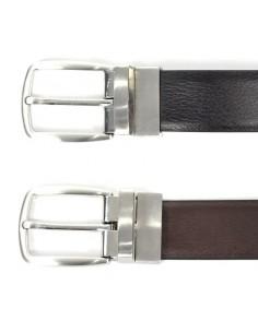 Cinturón de hombre 35 mm,...