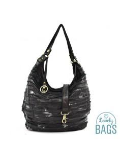 Hobo bag grande, de Mujer,...