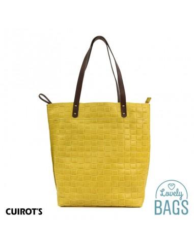 Bossa Shopper bag, gran de Dona -...