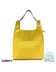 Bossa Shopper bag amb una...