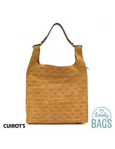 Bolso Shopper bag con una...