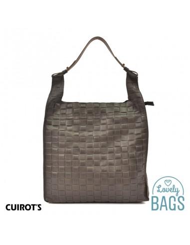 Bossa Shopper bag amb una ansa, gran...