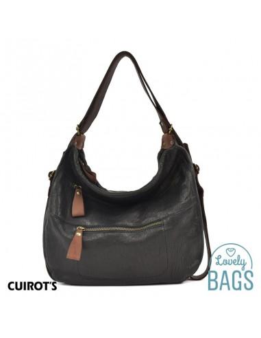 Bolso mochila de Mujer Cuirots - Piel...