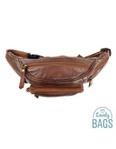 original calesa bolso hombre