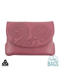 Moneder Lugupell rosa