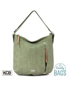 Bolso mochila casual Kcb