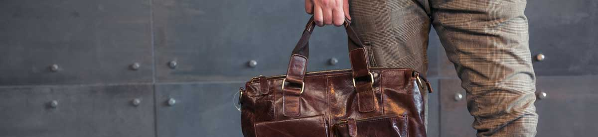 Categoría de bolsos y complementos de Hombre
