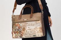 Portadocumentos colección Couture y Egypt
