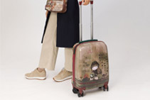 Maletas Anekke colección Couture y Egypt