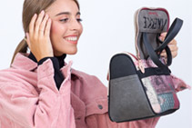 Neceseres Anekke colección Couture y Egypt